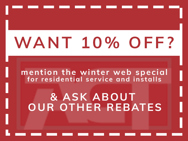 ACT Winter Web Special