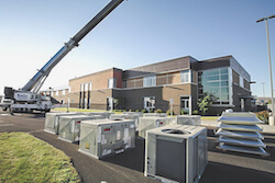 commercial school church office heating and cooling yakima lower valley