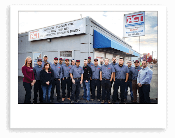 yakima ACT HVAC Contractor Team 600px
