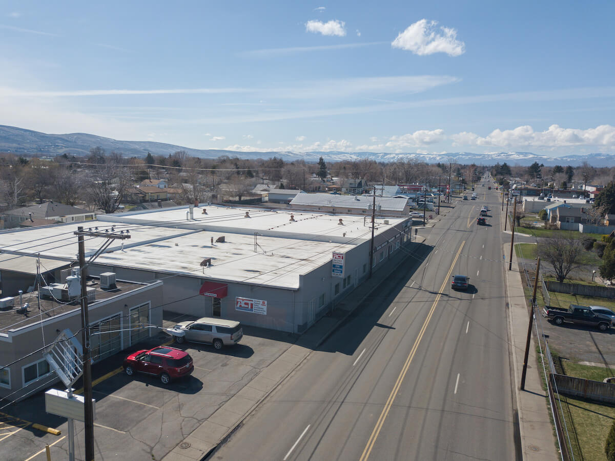 ACT 106 West Mead Avenue Yakima Location